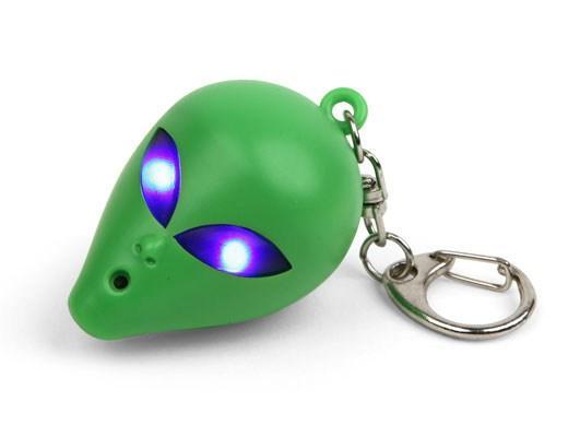 Breloc Alien
