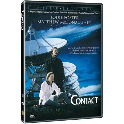 CONTACT DVD