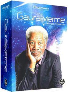 Colectia Prin Gaura de Vierme cu Morgan Freeman