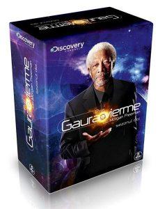 Prin gaura de vierme cu Morgan Freeman - Sezonul 2