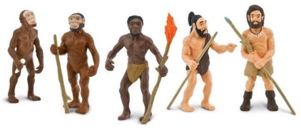 evolutia-omului-figurine