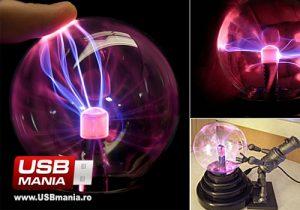 glob-plasma