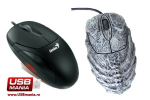 mouse-fosilizat