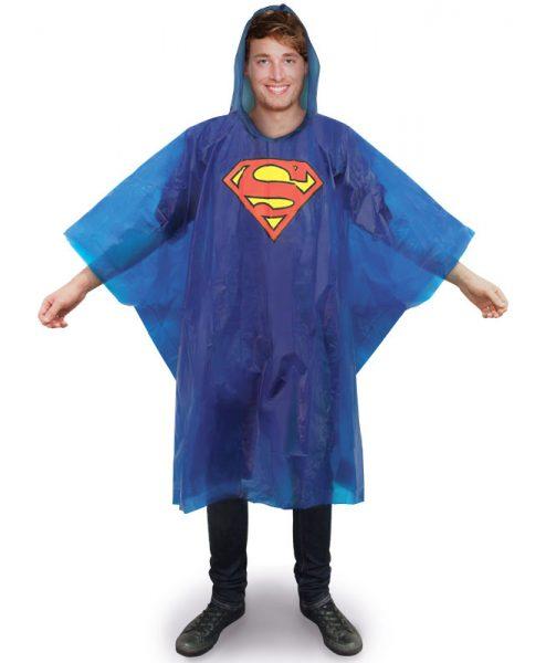 poncho-pentru-ploaie-superman-2