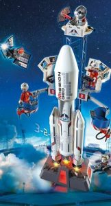 racheta-spatiala-cu-statie-de-lansare-3