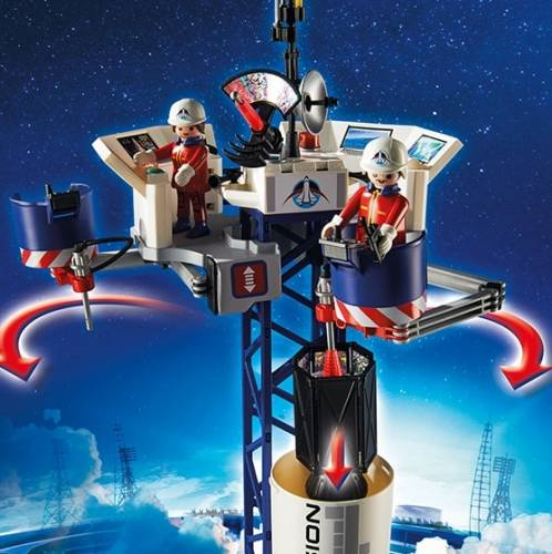 racheta-spatiala-cu-statie-de-lansare-4