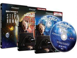 Stephen Hawking - Prin tainele Universului