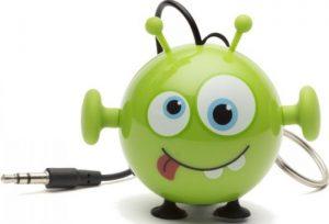 boxa-portabila-kitsound-trendz-mini-buddy-alien