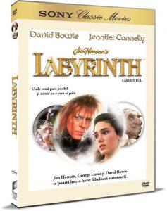 labirintul-labyrinth