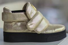 pantofi-sport-zanito-aurii