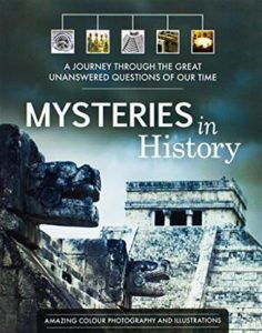 mysteries-in-history