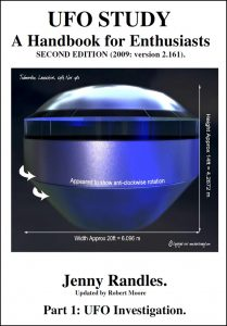 ufo-study-a-handbook-for-enthusiasts-se-2009
