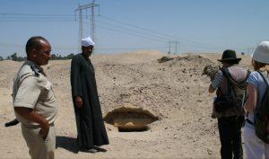hawara-pyramid-labyrinth-airshaft
