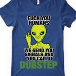 tricou-dubstep-alien-blue