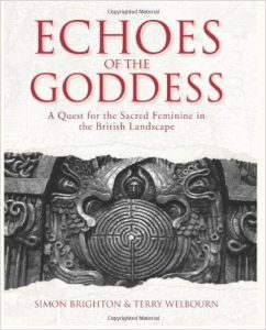 ECHOES OF THE GODDNESS